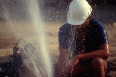 Plumber Pipe Leak