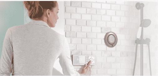 Smarter Shower