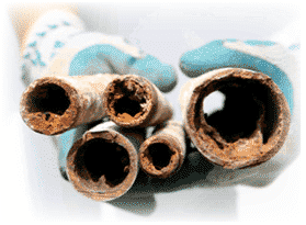 Unhealthy Pipes