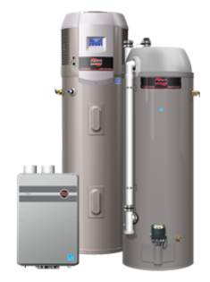 Water Heater Pro Ultra Series